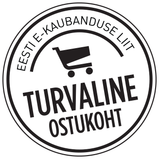 Turvaline ostukoht logo